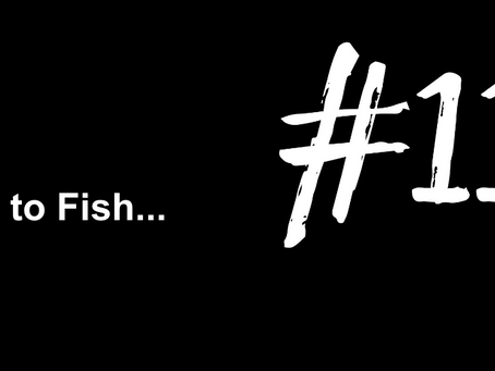 To Take Care of Someone Else | Excuse to Fish #117