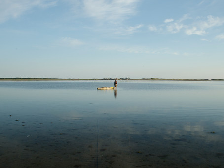 How to Squeeze In More Time for Kayak Fly Fishing