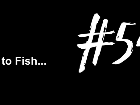To Fail and Fail Again and Again | Excuse to Fish #546