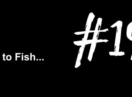 To Get Out Of A Birthday Party | Excuse to Fish #192