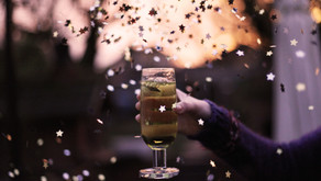 Champagne, la flûte est pleine !