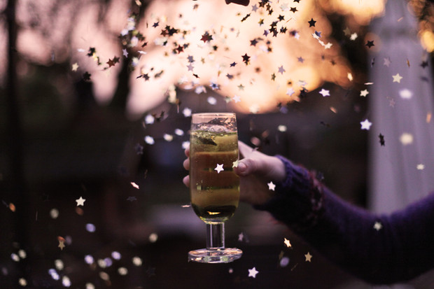 New Year's Eve Toasts, Quotes & Sayings to Ring in the New Year