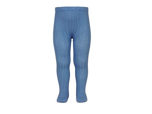 Malla color Azul Francia