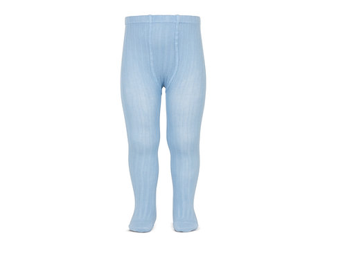 Malla color Azul Claro