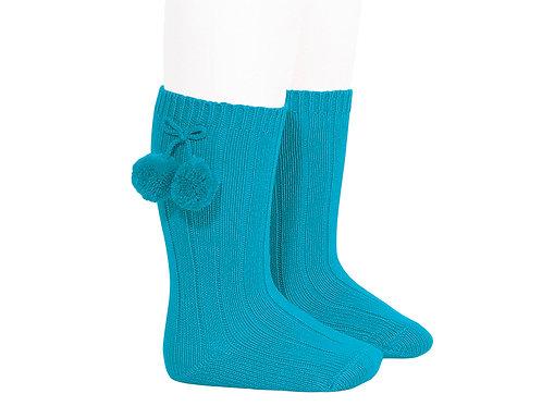COLOR: Azul Turquesa