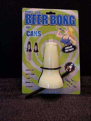 Beer Can Shotgun