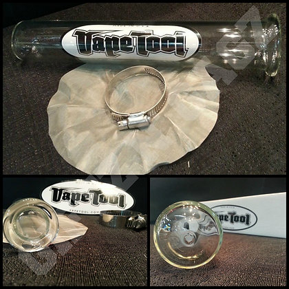 Vape Tool Glass Extractor
