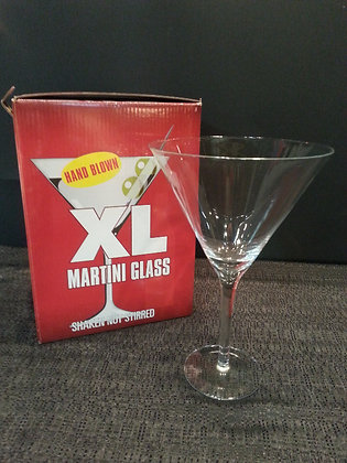 XL Martini Glass