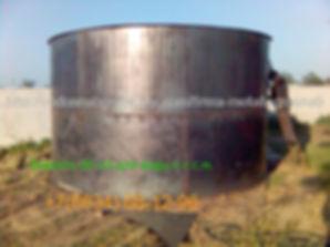 Емкость(Резервуар) 60 м3 для воды,гсм,жку.Широкий спектр применения.