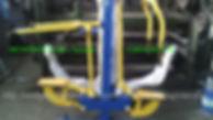 Уличный Тренажер лот 10