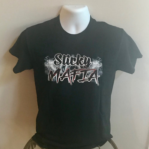 1st Edition Sticky Mafia T-shirt