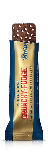 Barebells Protein Bars CRUNCHY FUDGE 55g