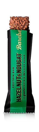 Barebells Protein Bars Hazelnut & Nougat 55g