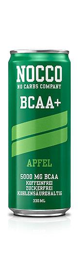 NOCCO BCAA + APPLE 330ml
