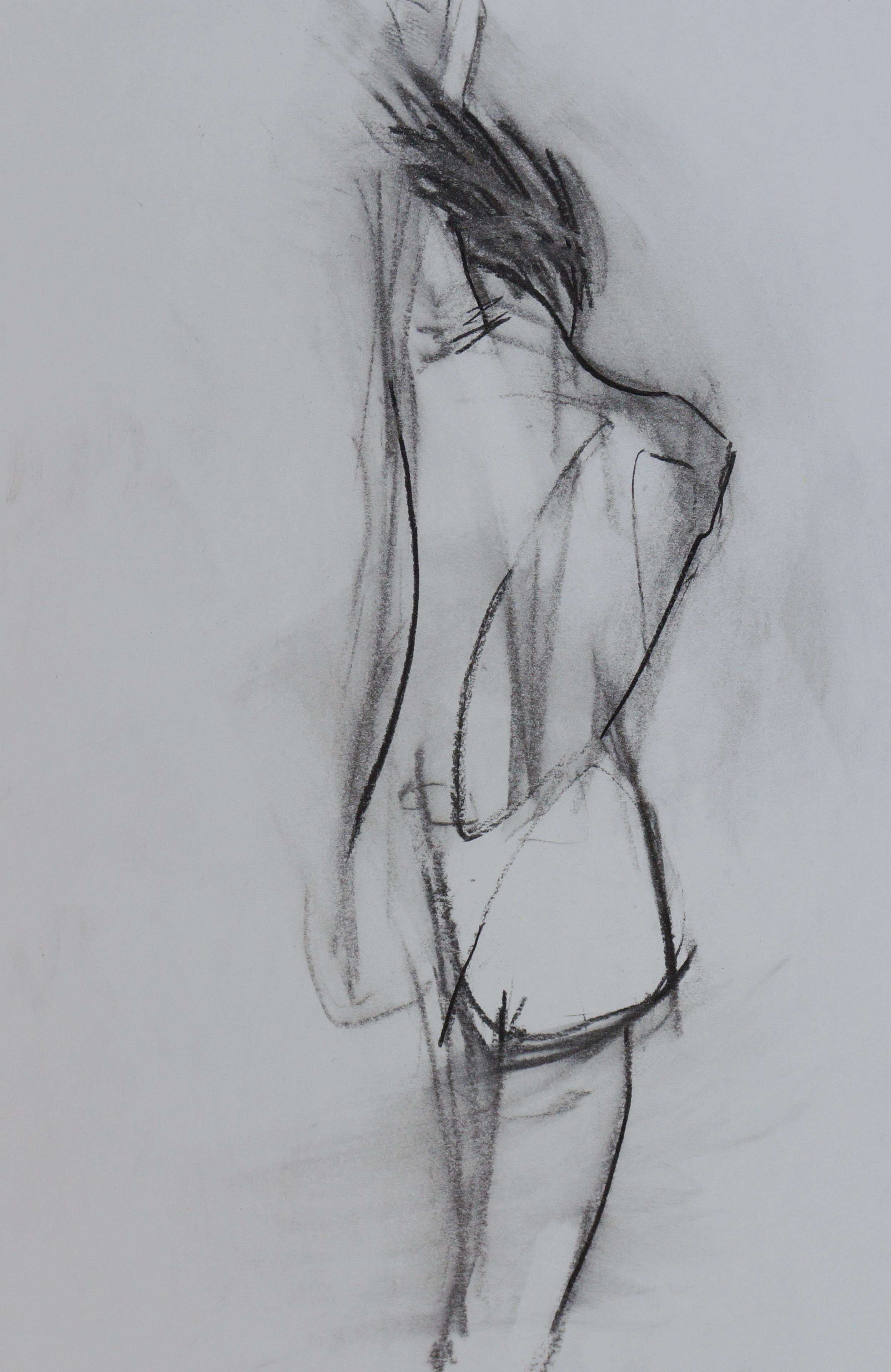 Lying Figure