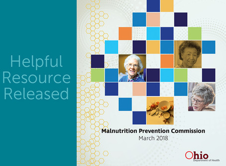 Oral Health & Malnutrition Among Older Adults