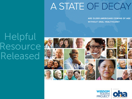 Resource Released: A State of Decay
