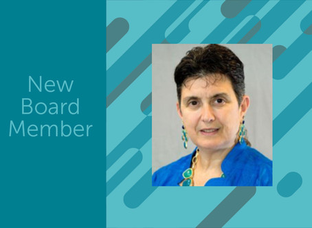 Oral Health Ohio Welcomes New Board Member
