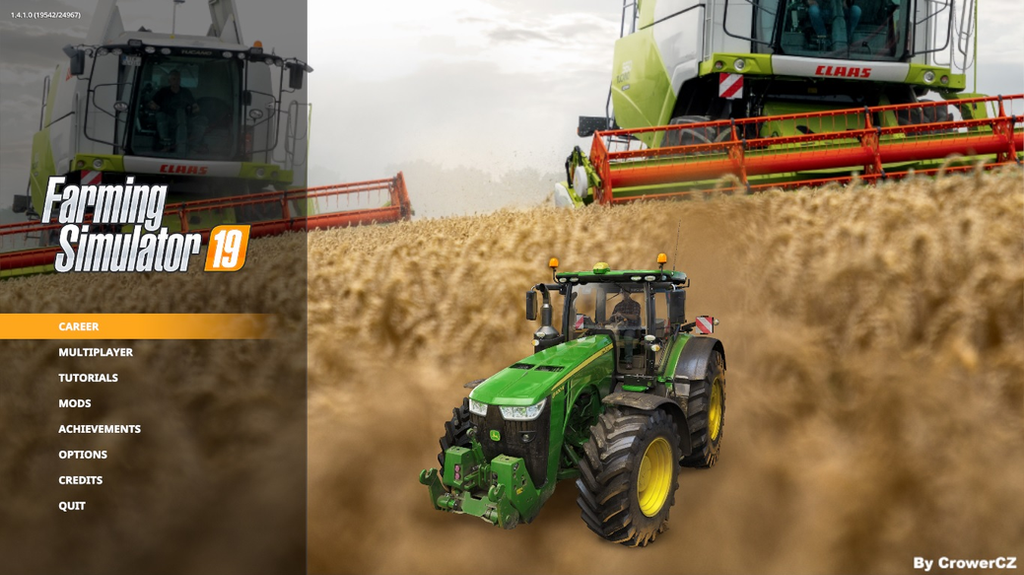 Convert MOD FROM FS17 TO FS19