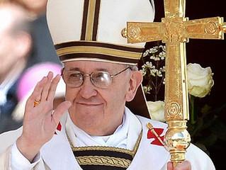Papa Pede Para Pessoas Não Serem Fundamentalistas