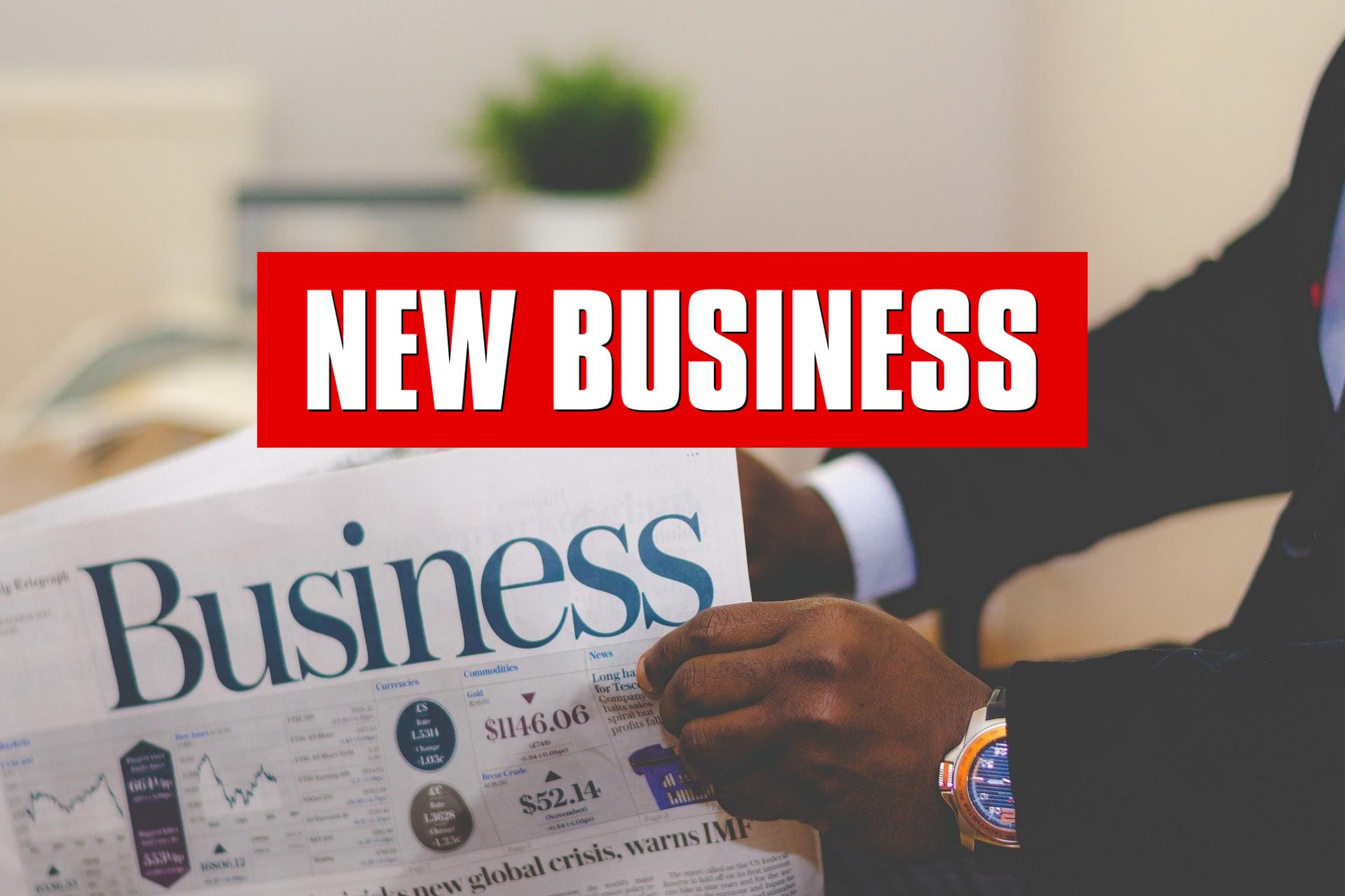 Netzwerkpartner 2021 New Business