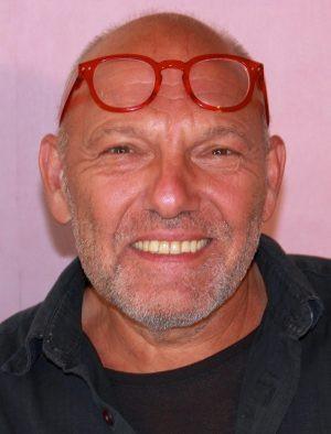 Klaus Podirsky