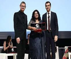 Indian engineer wins 'Cartier Women's Initiative award'