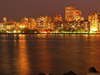 'Mumbai richest Indian city with total wealth of $820 bn':