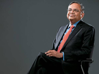 Tata Sons new Boss to be act as TCS Chairman too: