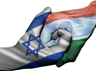 India, Israel to jointly develop missile for Army: