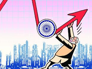 IMF -India to grow at 7.7 percent in 2018-19