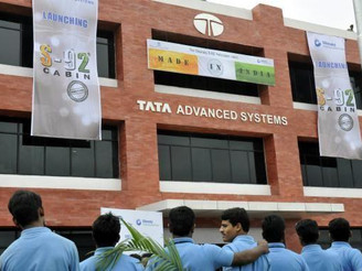 Tata Advanced's Nova to execute radar contract with Defence Ministry: