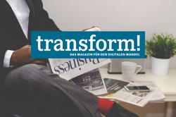 Netzwerkpartner 2021 transform!