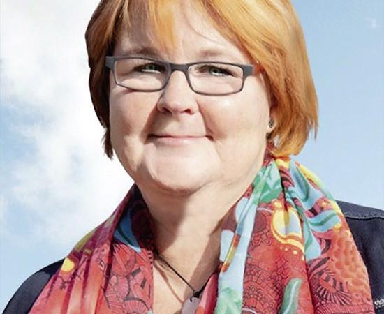 Ursula Mohr