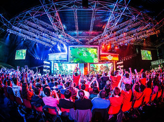 Video gaming to be appeared at 2022 Asian Games