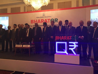 Bharat QR: One step closer to e-payments: