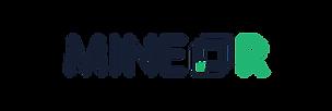 Mine-R Logo