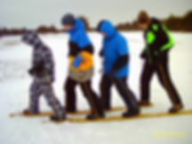 Boy Scouts NY