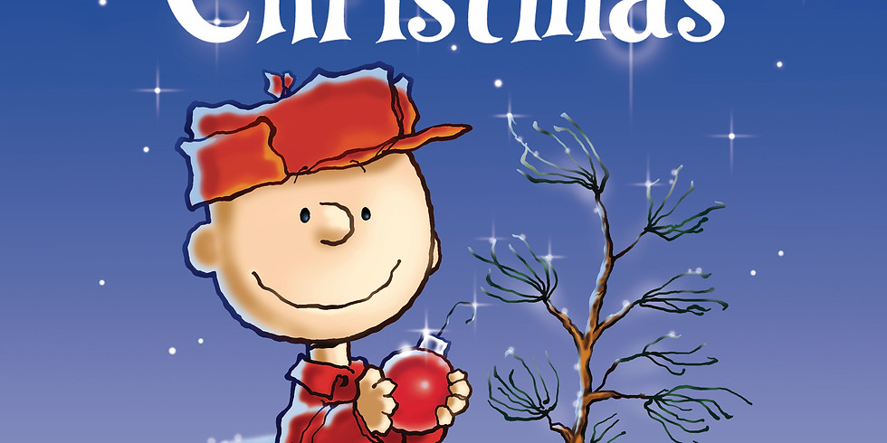 A Charlie Brown Christmas (featuring Peace on Earth and Good Will to Elves)