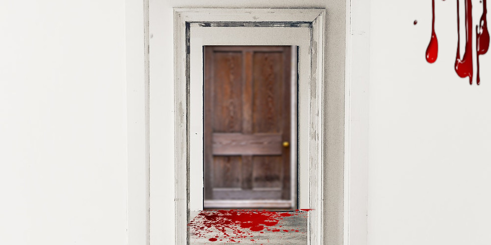 Murder Mystery Dinner Theater - Three Doors to Death