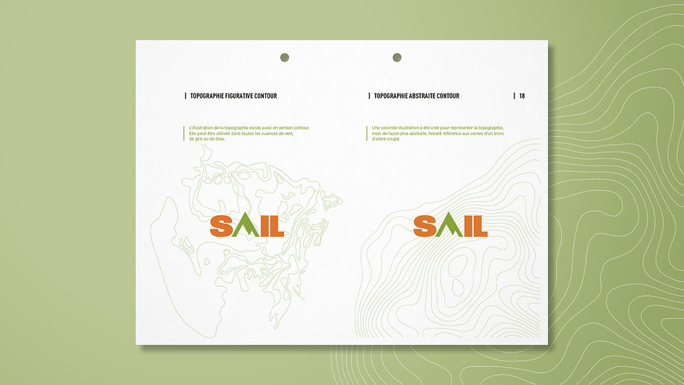 Sail Branding