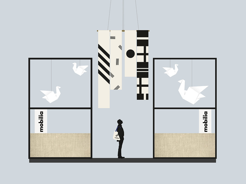 Mobilia Japandi