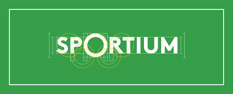 Sportium Branding