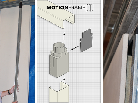 A Closer Look at the MotionFrame Stud Head Connector
