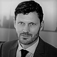 Hugh Robinson - Business Development Director