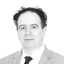 Jonathan Wilson - Managing Consultant