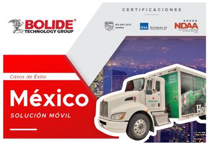 Bolide Caso de Éxito Solución Móvil en Heineken México