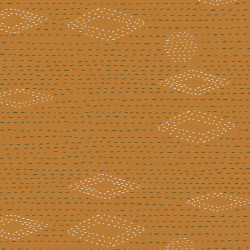 Kantha Mica from Kismet for Art Gallery Fabrics