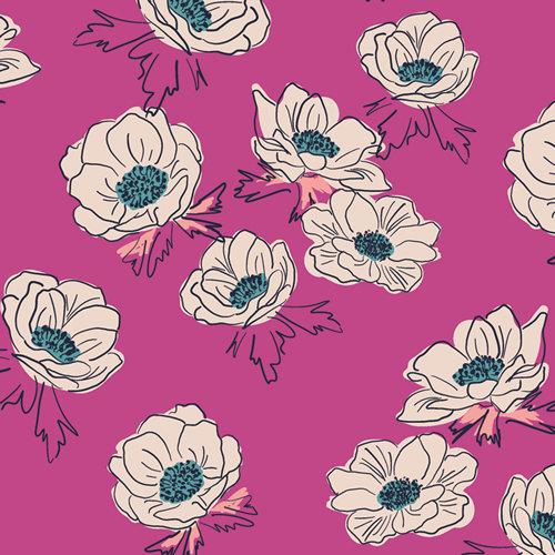 Anemone Falls - Art Gallery Fabrics