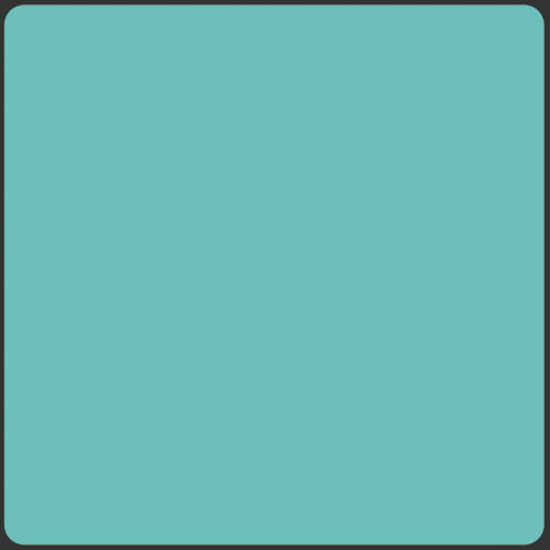 Pure Solids Mirage Blue
